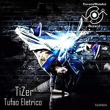 Tufao Eletrico