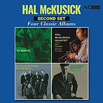 Four Classic Albums (East Coast Jazz / Featuring Art Farmer / In a Twentieth Century Drawing Room / Triple Exposure) [Remastered]