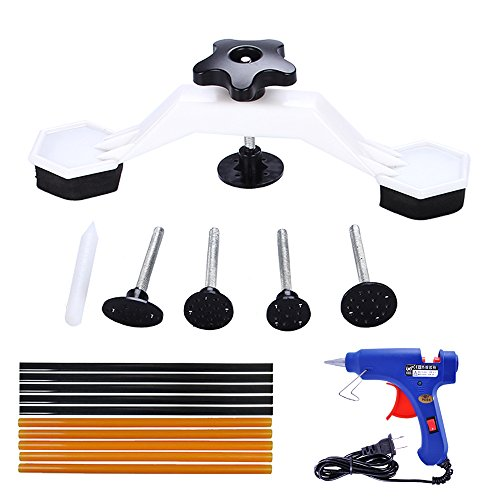 YOOHE Car Paintless Dent Removal Tools Kit