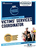 Victims' Services Coordinator (Career Examination)