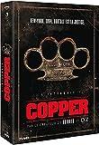 Copper - Serie Completa / Copper (Complete Series) - 7-DVD Boxset [ Origen Francés, Ningun Idioma Espanol ]