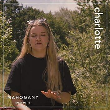 Redbone (Mahogany Sessions)