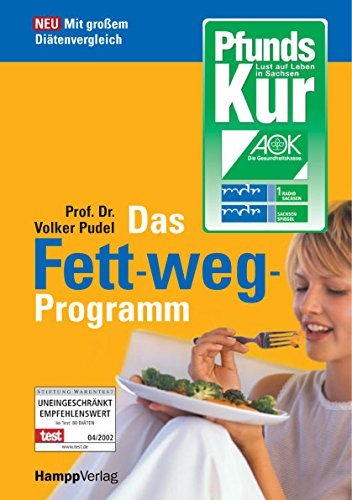 PfundsKur - Das Fett-weg-Programm