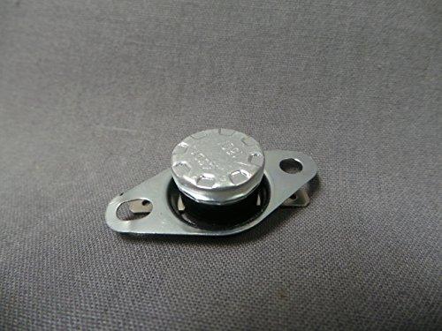 Panasonic F61456N60AP Microwave Thermal Cut-Off Genuine Original Equipment Manufacturer (OEM) Part
