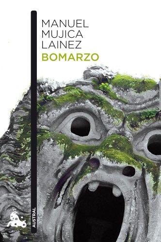 Bomarzo (Contemporánea)