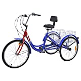 10 Best 7 Speed Cruiser Bikes