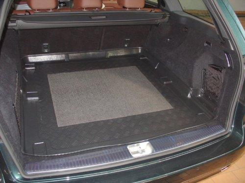 Kofferraumwanne O. Antirutsch, Mercedes, E-Klasse, W212Kombi, 09