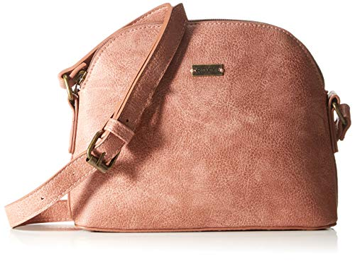 Roxy Day Dreamer, Purse/Handbag para Mujer, Ash Rose, Small