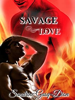 Savage Love  Assassin/Shifter Book 23
