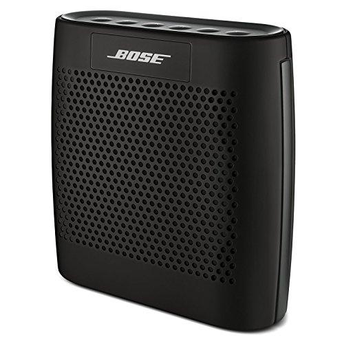 Bose SoundLink Color Bluetooth Speaker (Black) (Renewed) … (Renewed)