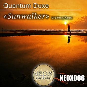 Sunwalker (DJ Solovey Remix)