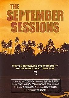 Jack Johnson - September Sessions