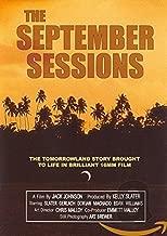 Best september sessions dvd Reviews