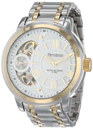 Armitron 204930WTTT Reloj de Diseñador para Hombre