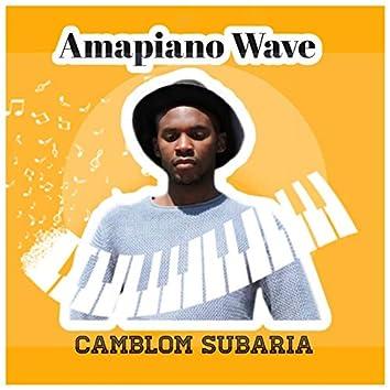 Amapiano Wave