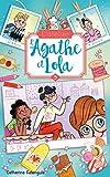 L'atelier d'Agathe et Lola - Tome 3 - La nouvelle voisine (French Edition)
