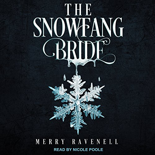 The SnowFang Bride audiobook cover art