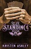 Still Standing (Wild West MC Series Book 1) (English Edition)