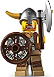 LEGO Series 4 Collectible Minifigure Viking