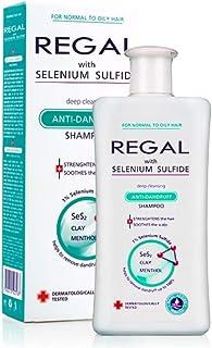 Regal con Selenium Sulfide Champú Anticaspa para Cabello Normal a Graso