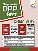 Chapter-wise DPP Sheets for Chemistry NEET