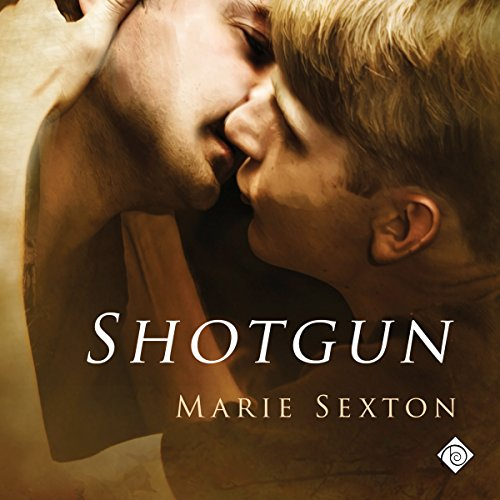 Shotgun audiobook cover art