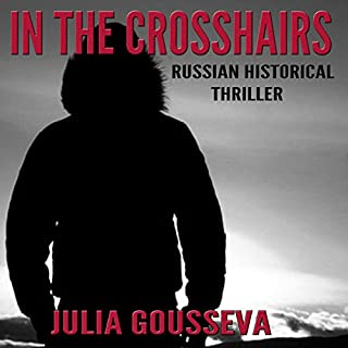 In the Crosshairs audiobook cover art