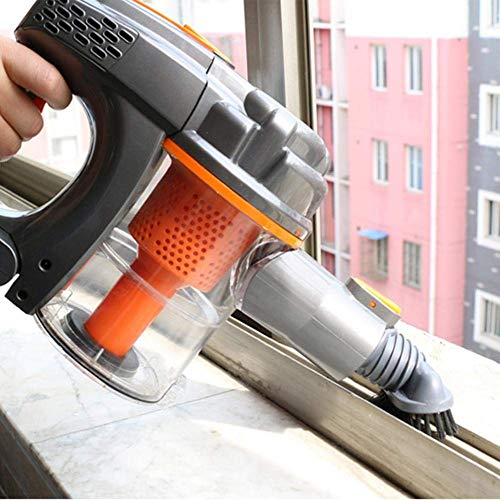MAICOLA Kit de herramientas de repuesto al vacío, accesorios duraderos para aspiradora inalámbrica para sofá de coche, DC35/45/52/58 cabezal de cepillo de succión para Dyson
