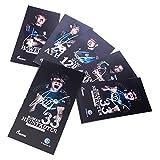 S04 FC Schalke 04 - Autogrammkarten 2015/2016 - mit gedruckten Unterschriften -