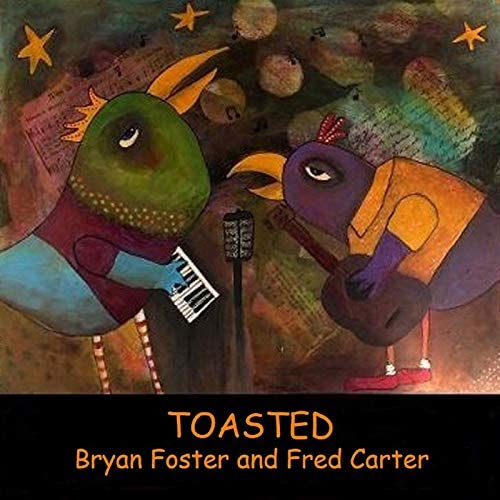Bryan Foster & Fred Carter