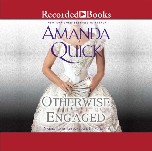 Couverture de Otherwise Engaged