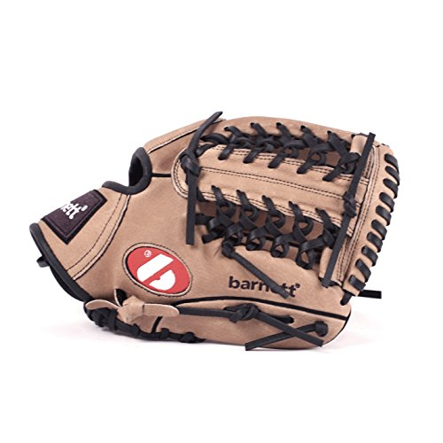 BARNETT SL-110 Baseballhandschuh Infield 11'' braun (RH)