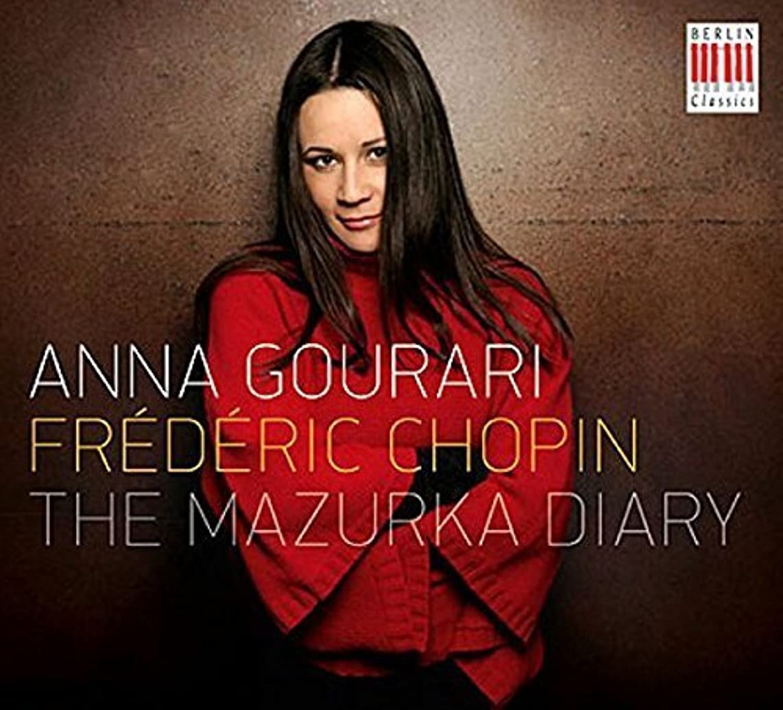 Mazurka Diary by Chopin (2010-03-09)