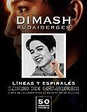 Dimash Kudaibergen: Libro de colorear para adultos para relajarse | Regalo perfecto para los Dimash Dears