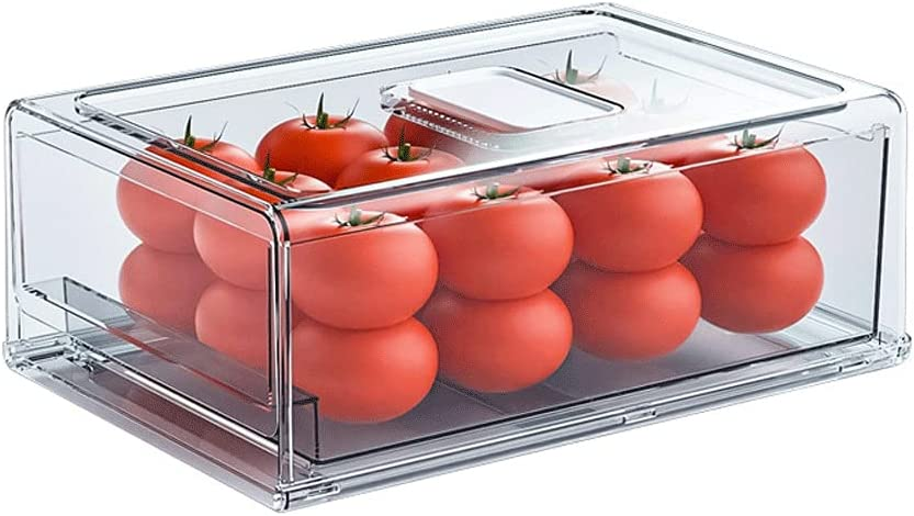 ANGLD-Large Volume Luggage Direct store is Suitable in refri Max 59% OFF Food Storing for