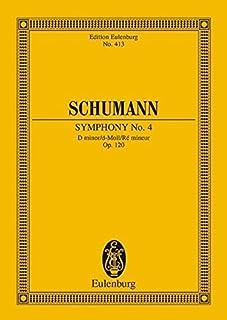 Symphony No. 4 in D Minor, Op. 120