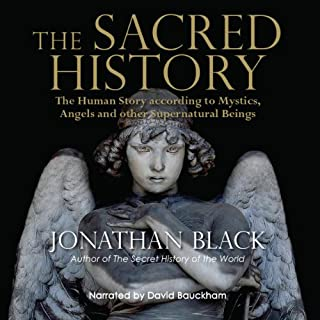 The Sacred History cover art