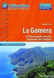 Gomera Wanderungen Amazon Link