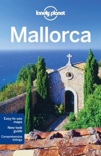 Lonely Planet Mallorca (Travel Guide) by Lonely Planet (2012-01-01)
