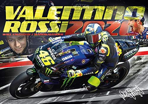Valentino Rossi 2020