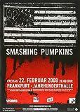 Smashing Pumpkins, The - Zeitgeist, Frankfurt 2008 »