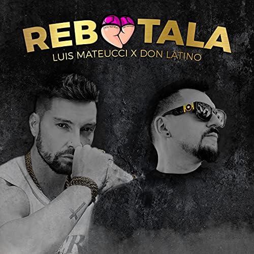 Luis Mateucci & Don Latino