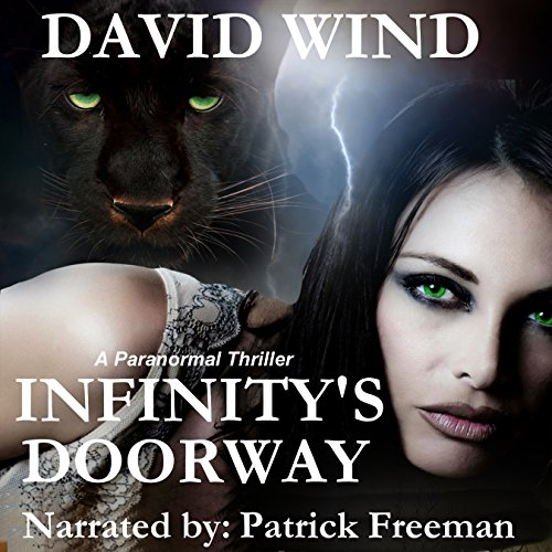 Infinity's Doorway audiobook cover art