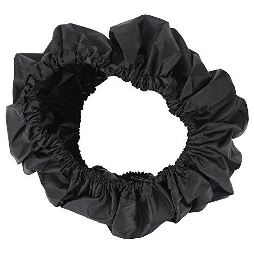 ベビーカー車輪カバー ベビーカー用 タイヤカバー 汚れ防止 床キズ防止 室内防塵用 4個セット 2つサイズ LL