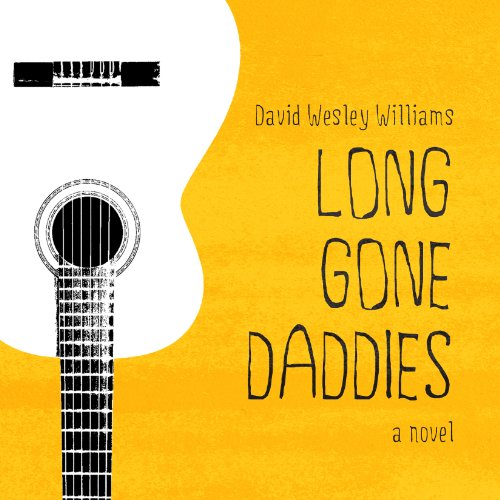 Long Gone Daddies audiobook cover art