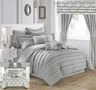 Best macy's 8 piece comforter set Reviews