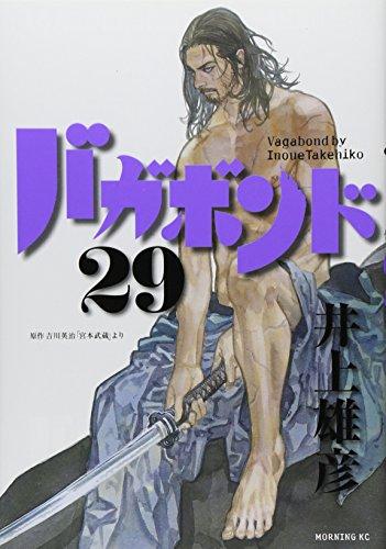 バガボンド(29)(モーニングKC)