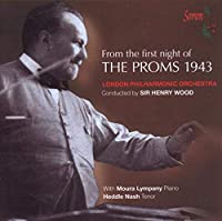 From the First Night of the Proms 1943