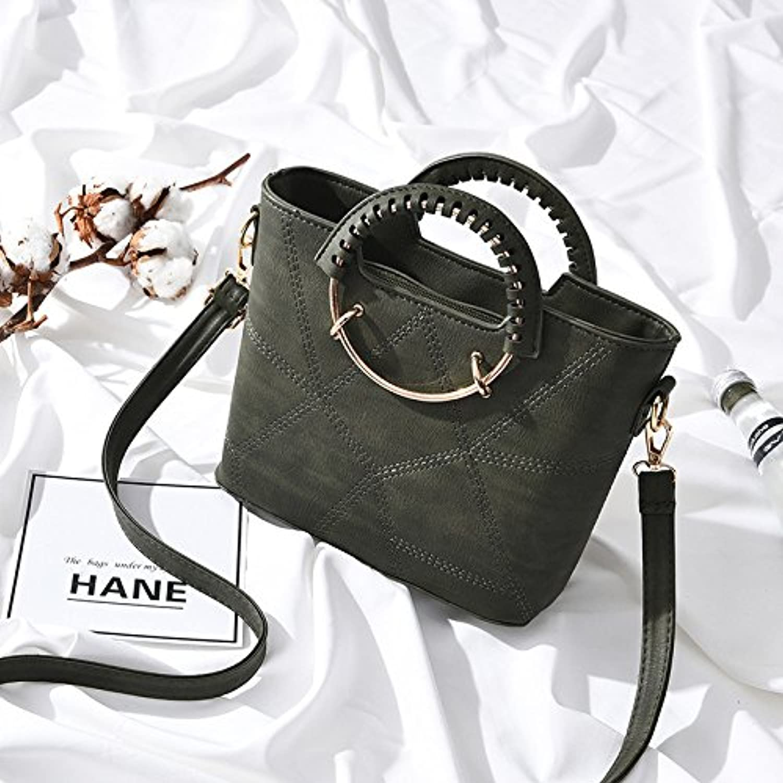 Damen - handtasche ms. pu - leder laptop tasche frauen mit einfachen umhngetasche handtasche neue hochleistungs - frauen damen handtaschen taschen rucksack, tasche