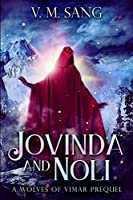 Jovinda and Noli: Large Print Edition